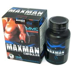 Maxman Review