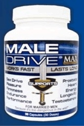 Male Drive Max Review Ingredients Side Effects Is Male