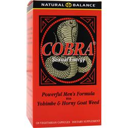 Natural Balance Cobra Review