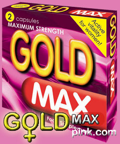 Gold-Max-Pink-Review