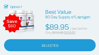 leptigen 90 day