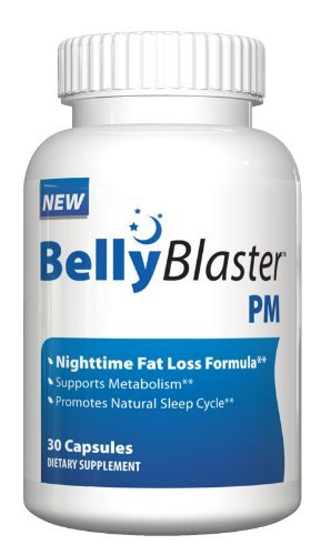Belly Blaster Review