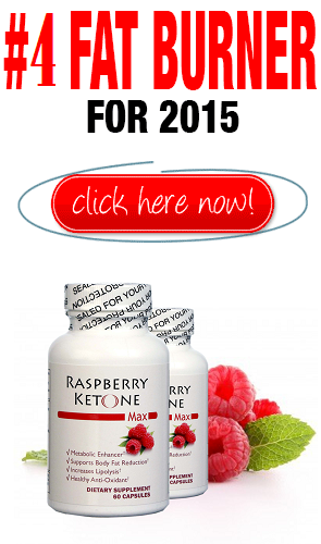 4 -Fat-Burner-Raspberry Ketone Max
