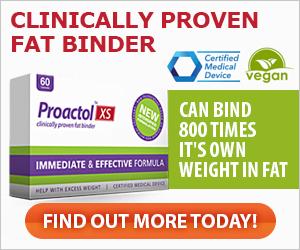 Proactol XS reviews