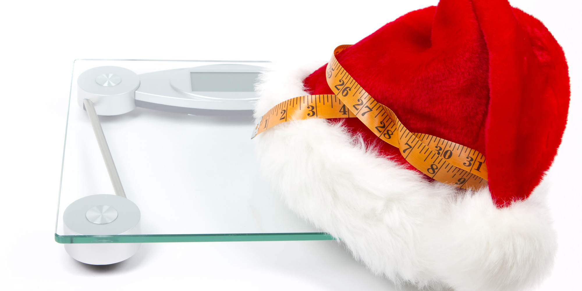 Christmas Weight Gain