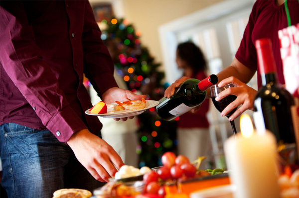 Diet Tips to Avoid Weight Gain This Christmas