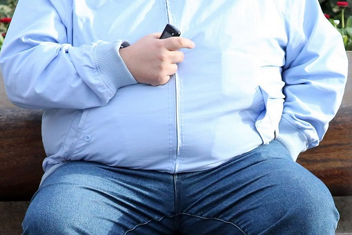 Obesity may Be-More Likely-for Married Men