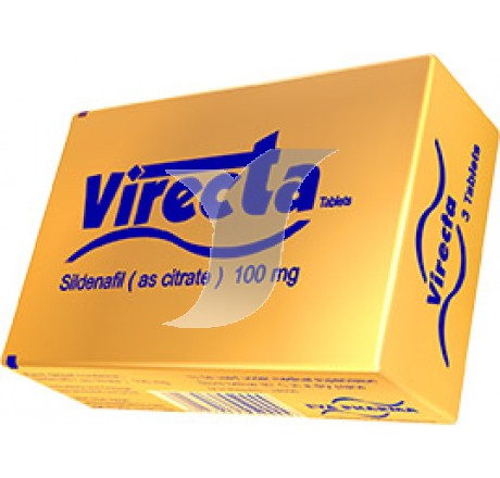 What is Virecta