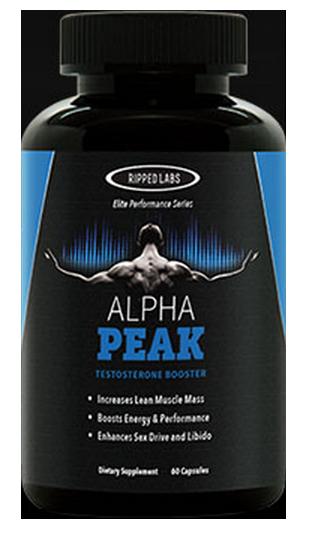 Alpha Peak review