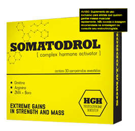 Somatodrol review