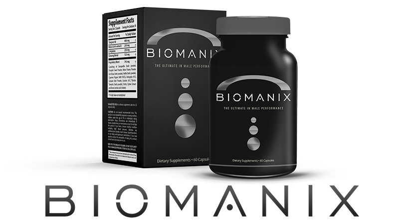 biomanix review does it really work