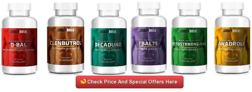 Crazy Bulk Review: Why It is The Best Selling Workout