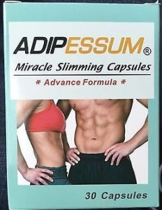 Adipessum review