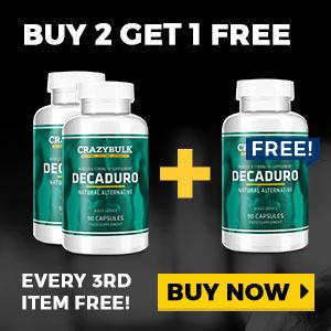 DECADURO 1 free