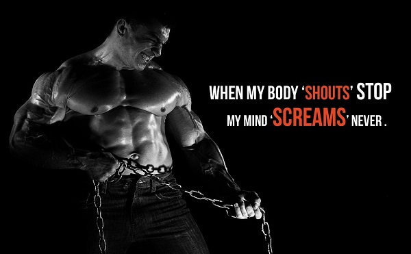 bodybuilding- quote