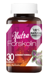 What is Nutra Forskolin