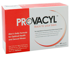 What is Provacyl