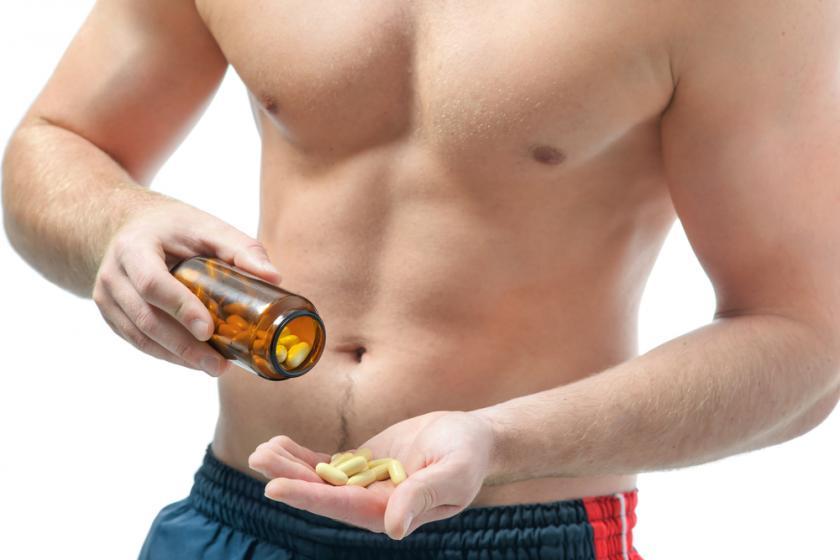 Best Muscle Building Supplements 2016