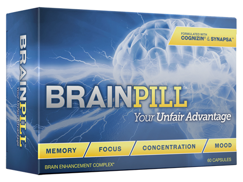 BrainPill-review