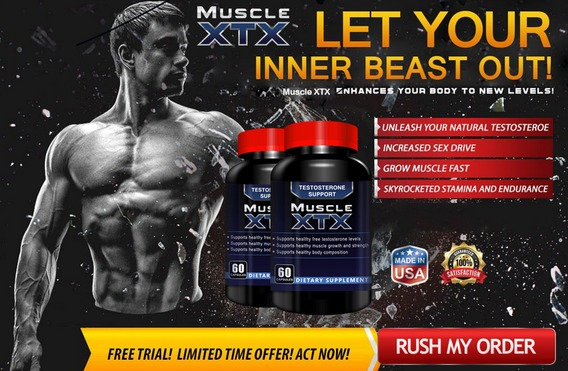 Muscle XTX review