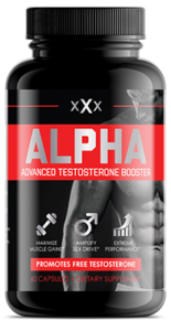 X Alpha Muscle review