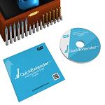 Instruction DVD - Quick Extender Pro