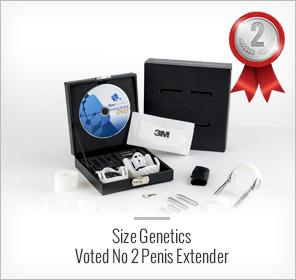 SizeGenetics Device no2