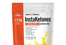 InstaKetones reviews