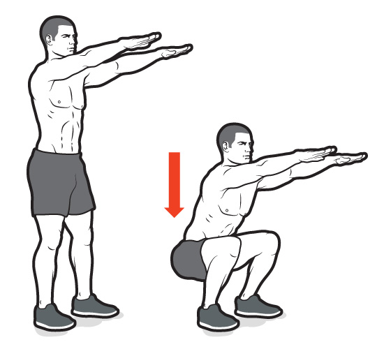 squats-weight-loss-exercise