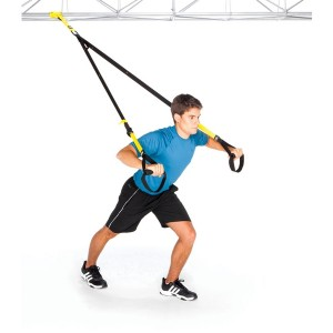 trx rowing machine