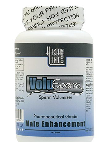 Volusperm reviews