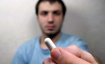 Diet Pills for Men: