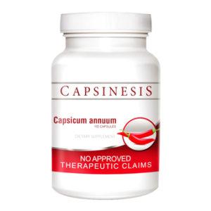 Capsinesis reviews