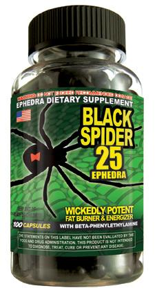 black-spider-25-reviews