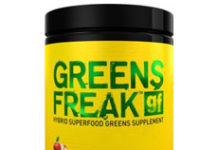 Greens Freak reviews