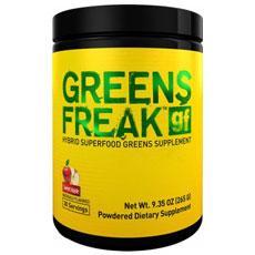 Greens Freak reviews