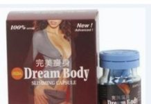 Dream Body Slimming Capsule reviews