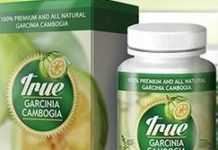 GARCINIA TRUE reviews
