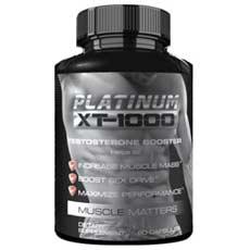 Platinum XT 1000 Reviews