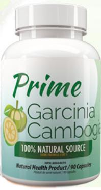 Prime Garcinia reviews