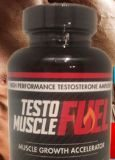 Testo Muscle Fuel reviews