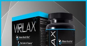 Virilax reviews