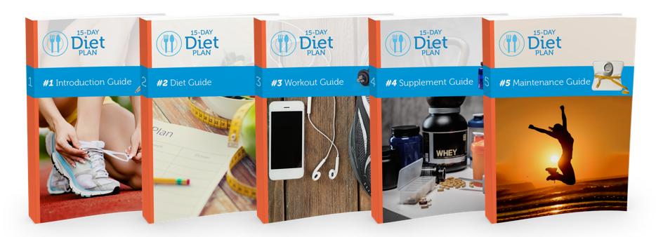 15 Day Diet Plan reviews