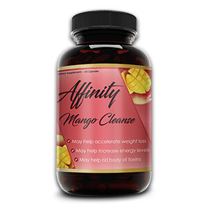 Affinity Mango Cleanse reviews
