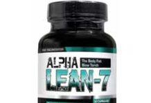 Alpha Lean 7 reviews