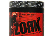 IronMaxx Zorn reviews