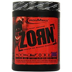 IronMaxx Zorn reviews