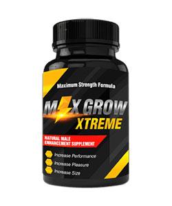 Max Grow Xtreme reviews