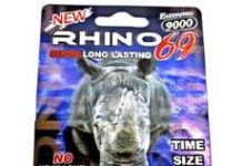 Rhino 69 extreme 9000 reviews