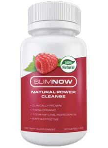 Slimnow Natural Power Cleanse Reviews